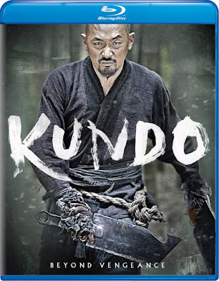 Kundo: Age of the Rampant (2014) Dual Audio ORG 720p BRRip HEVC x265 ESub