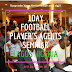 1 Day Football Player's Agents and Managers Seminar/ Workshop in Lagos Nigeria This August Break - Register your Interest Now!