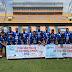 Ji-Paraná F.C. Sub-20 dá adeus a Copinha