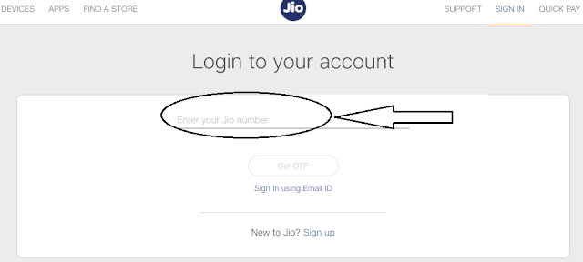 JioTv Web Version