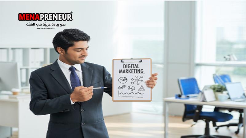 فشل الأهداف التسويقية للشركات