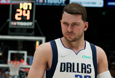 Anyone, Anywhere: First Reveal of All-New NBA 2K22 Features
