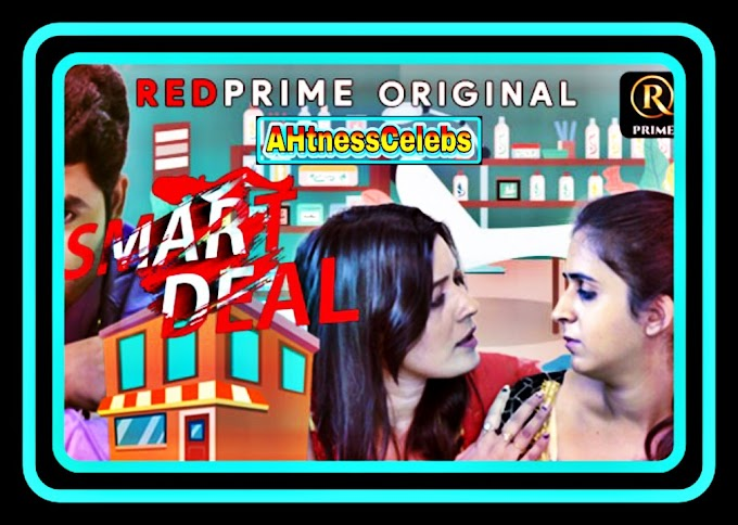 Smart Deal (2021) - RedPrime Hindi Complete Web Series