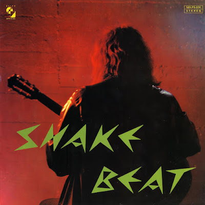 The Five Tornados - Shake Beat  (1968)