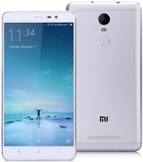 Cara Flash Xiaomi Redmi Note 3 Pro Via Mi Flash [Tested]