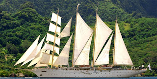 STAR CLIPPERS - Cruceros de ensueño