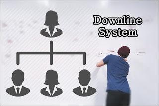 Sistem Downline Pulsa untuk Penghasilan Tambahan