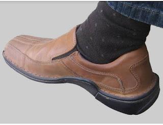 7 Brand Sepatu Harga Premium