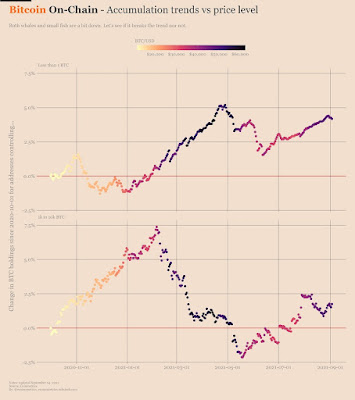 Аналитики ожидают, что неделя закончится выше $50 тыс., и биткоин продолжит ралли