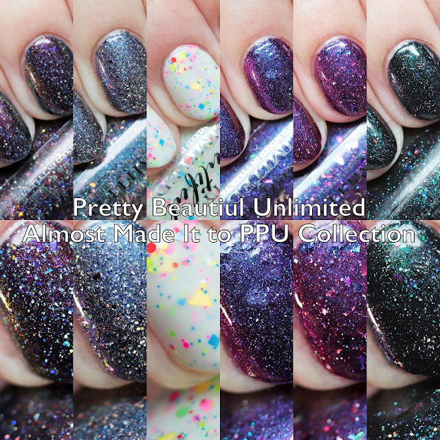 Pretty Beautiful Unlimited Almost Made It to PPU Collection