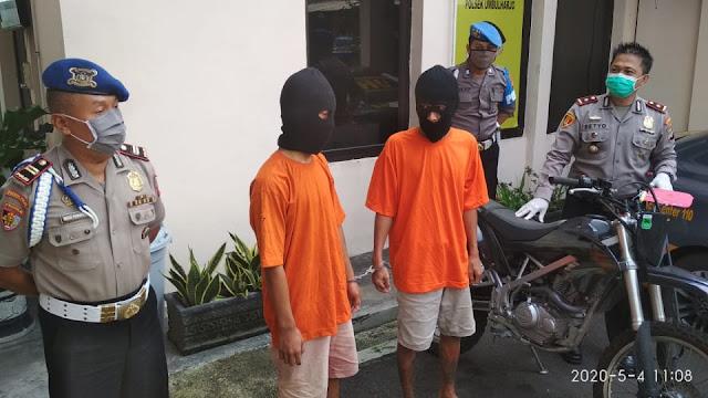 Bebas Hasil Asimilasi Kasus Pencabulan Anak, 2 Napi Ini Habisi Nyawa Wanita di Medan