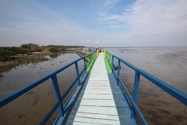 jembatan wpk
