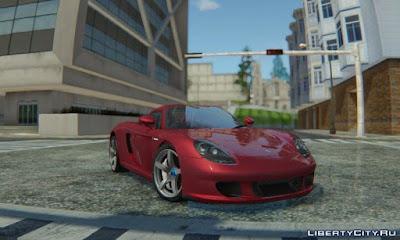 GTA San Andreas Ngsa 4.1 Final Enb Mod