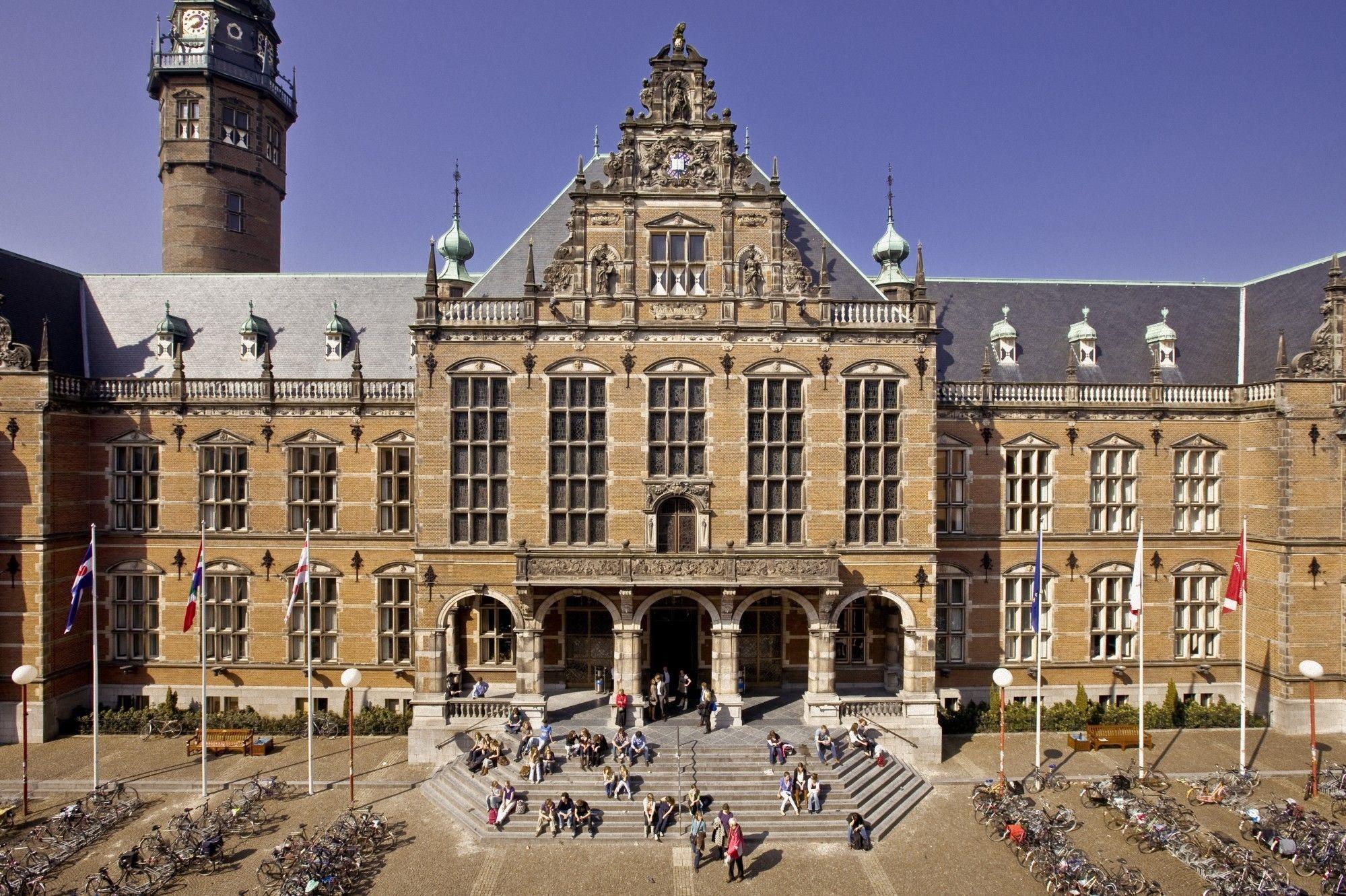 Alasan Belanda jadi Tujuan Favorit untuk Menempuh Pendidikan