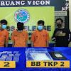 AKBP Beny Murjayanto, Pimpin Press Conference Pengungkapan Kasus Narkoba