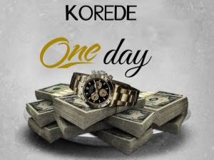 DOWNLOAD MP3: Korede – One Day