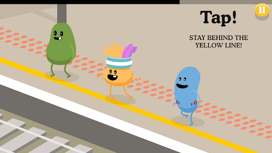 Dumb Ways to Die 2: The Games Apk+Data Free on Android Game Download