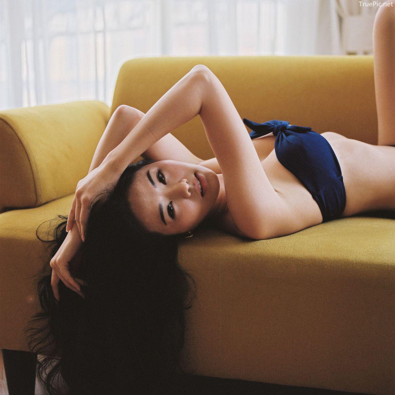 Thailand sexy model - Nanzii Kultanon - Home alone Valentine Day - TruePic.net