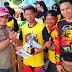 Trail Game Hayau Barait 3 (Kotabaru) Taklukkan Sirkuit SJA, Tim Rider Batu Tunau Juara Di Kotabaru