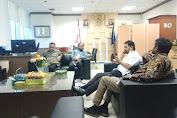 Lagi, Rapat Teknis Bersama BNPB Bahas Teknis Pemulangan Warga Aceh di Malaysia