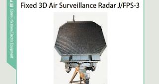 Sistem Radar J/FPS-3