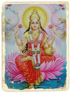 Mantra secreta si puternica pt prosperitate  zeitei Lakshmi