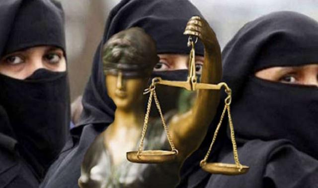 तीन तलाक के नए प्रावधान विधेयक में जुड़े, मजिस्ट्रेट को माफी देने का अधिकार