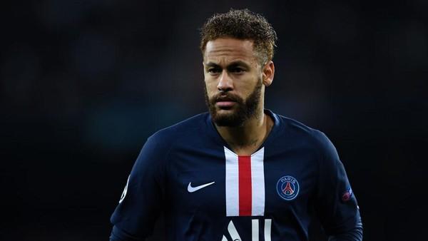 Real Madrid Masih Berhasrat Datangkan Neymar
