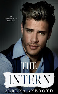 The Intern book cover