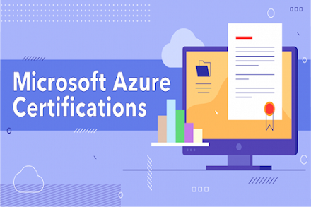 Right Choice of Microsoft Azure Certification
