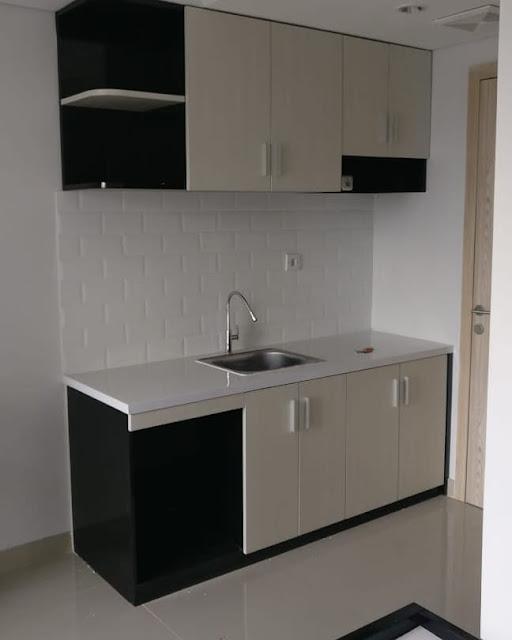 Kitchen Set Murah Gresik