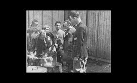 Dachau KZ: MAJDANEK - LUBLIN CONCENTRATION CAMP PART 7