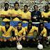Brasil da Copa de 70 era maravilhoso, diz italiano Roberto Boninsegna
