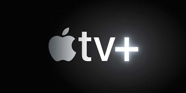 خدمة-الستريمينغ-والفيديو-عبر-الطلب-Apple-TV-Plus