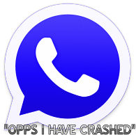 Restore Gb whatsapp chats crashed