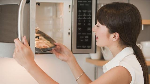 7 Perbedaan Mendasar Antara Oven Dan Microwave Yang Harus Dicermati