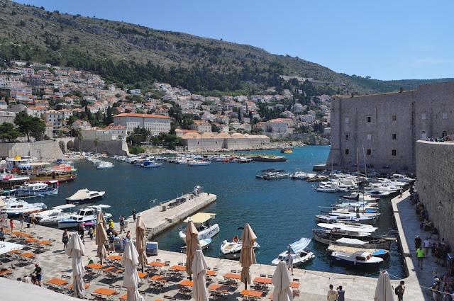 foto de Puerto viejo en Dubrovnik, que ver en Dubrovnik