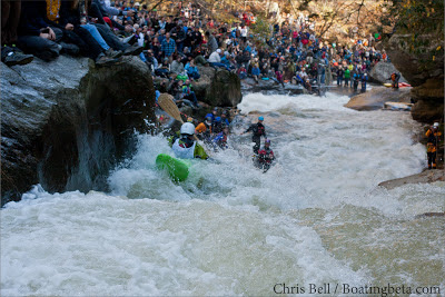800 friends, and a lot of vertical to cover to the finish line, Chris Baer, Green River Narrows, Race, 2012, NC, North Carolina,