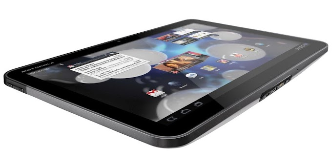 Motorola Xoom - Review