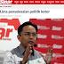 Bosan Dengan Politik Hanyir, Pemuda PAS Tawar 5 Solusi