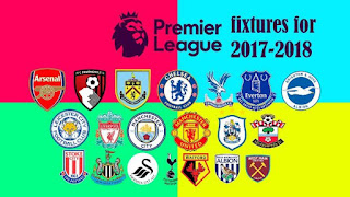 Jadwal Siaran Langsung Liga Inggris Pekan 34 Sabtu-Minggu 14-15 April 2018 - RCTI & MNCTV