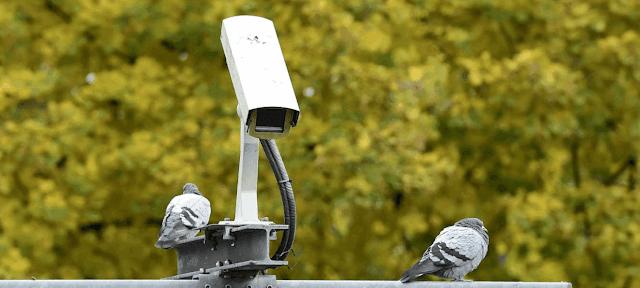 بفضل الذكاء الاصطناعي ، أصبحت بعض كاميرات المراقبة الآن قادرة على اكتشاف قتال أو هجوم مسلح أو عملية سطو ، وإخطار الشرطة تلقائيًا. لكن هذه التقنية لا تزال بعيدة عن المعصومة ، حيث تميزت أعمدة المقالات أنيسيت مبيدا.