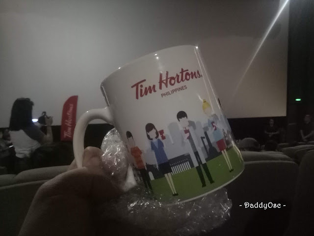 Tim Hortons Merchandise Mug