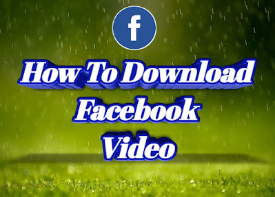 how to download facebook videos on android in hindi ?, FB video kaise download kare?