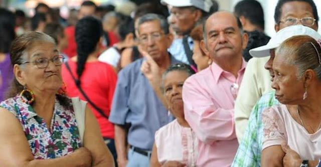 Inician pagos del programa Colombia Mayor en Riohacha