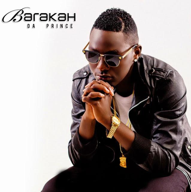 Baraka Da & The Prince - Machungu