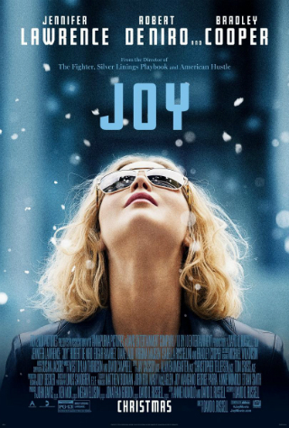 Joy [2015] [DVDR] [NTSC] [Latino]