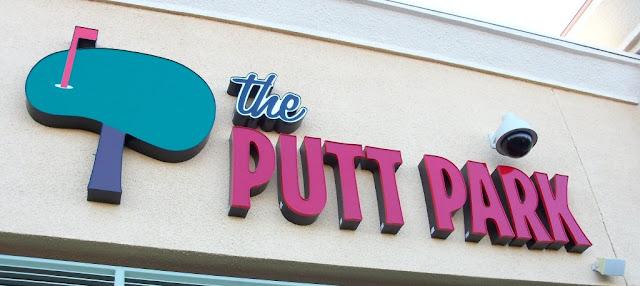 The Putt Park in Las Vegas