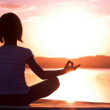 Meditação infantil - O principal instrumento dos pais contra o stress e a ansiedade dos seus filhos