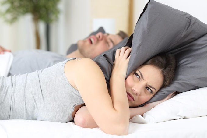 What helps against snoring? 5 innovative methods